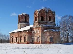 Ильинский храм, 2013